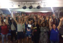 Educação de Cabo Frio decide por continuidade da greve