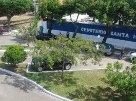 Coveiros paralisam atividades por conta dos atrasos salariais em Cabo Frio