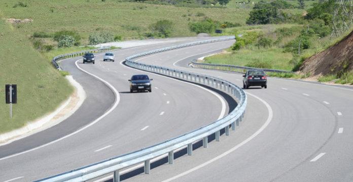 São esperados 146 mil veículos na rodovia a partir desta quinta (1º). Foto: Divulgação/ CCR