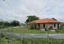 Obras do Museu do Sal seguem paradas e local apresenta abandono