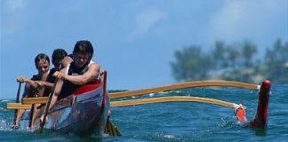 Campeonato Estadual de Canoa Havaiana e Festival de frutos do mar chegam à cidade. Foto: Reprodução/ Internet