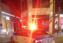 Búzios tem policiamento reforçado para coibir o tráfico de drogas
