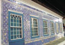 Casa dos Azulejos recebe encontro de artes nesta sexta