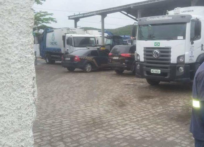 Operação prende presidente de autarquia municipal de Cabo Frio
