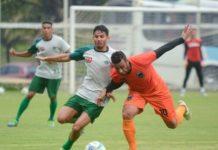 Cabofriense enfrenta Resende pela classificação para fase de grupos do Campeonato Carioca