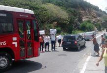 Guarda Municipal de Cabo Frio realiza novo protesto para cobrar 13º salário