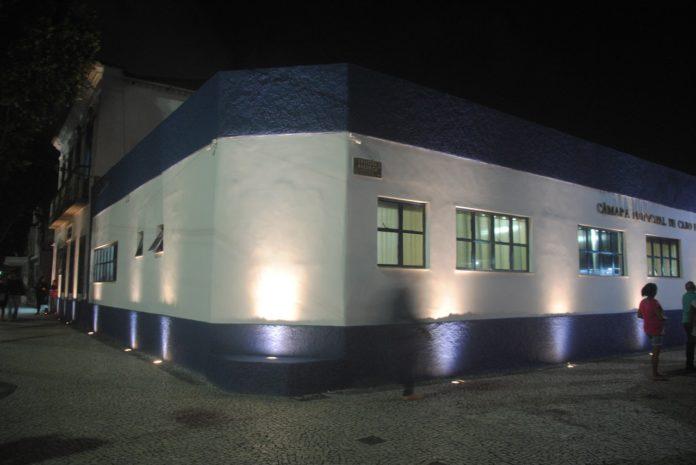 Câmara de Vereadores de Cabo Frio não terá expediente nesta sexta