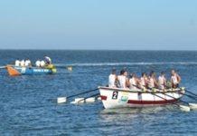 São Pedro recebe regata da Marinha do Brasil