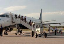 Aeroporto de Cabo Frio recebe primeiro voo direto regular da Argentina