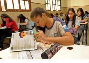 Pré-matrículas para escolas da rede estadual terminam nesta segunda feira (4)