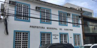 Prefeitura de Cabo Frio notifica devedores ativos do município