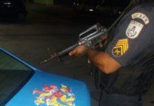Com os suspeitos foram encontradas cocaína e maconha
