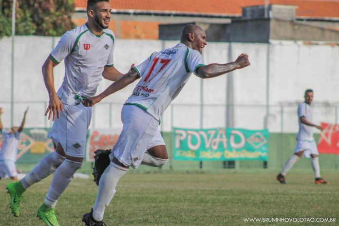 Cabofriense encara o Bangu e luta para classificação da semifinal da Taça Guanabara