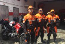 Corpo de Bombeiros ganha reforço de duas motocicletas para salvamentos na Região dos Lagos