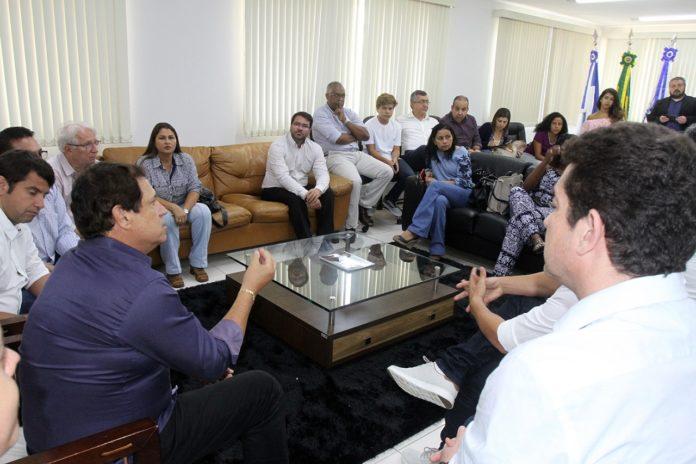 Primeira reunião do Consórcio de Saúde traz novidades para a Região dos Lagos