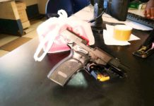 Homem é preso com arma, drogas e munições em São Pedro da Aldeia