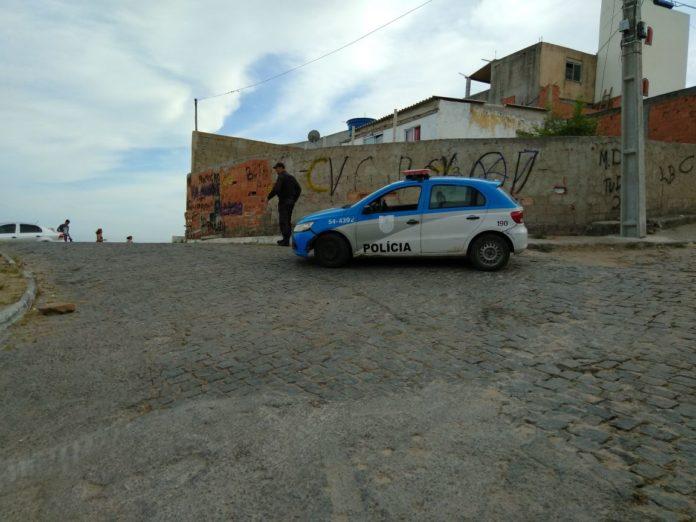 Comunidade segue ocupada pela Polícia Militar por tempo indeterminado