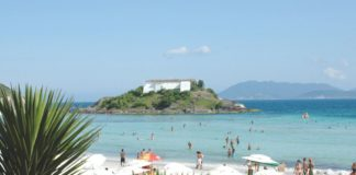 Praia do Forte também entrou na lista