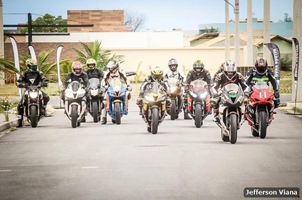 Circuito de Rua de Motovelocidade acontece neste fim de semana em São Pedro