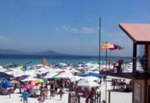 Corpo de Bombeiros faz alerta para o grande número de afogamentos na alta temporada