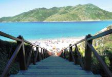 Prainhas do Pontal, em Arraial do Cabo, é eleita segunda melhor praia do país