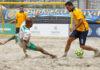 Primeiro Fest Verão de Cabo Frio tem início nesta quarta-feira