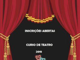 Curso Teatro Arraial