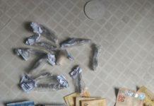 Segundo a Polícia, homens eram de Maricá e estavam na cidade para vender drogas