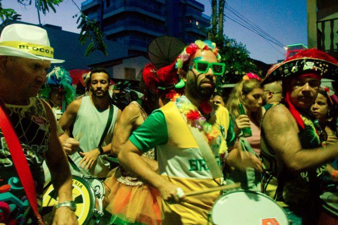 Programação de Carnaval segue até domingo em Cabo Frio