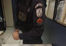 Suspeito de envolvimento com o tráfico de drogas é preso em Cabo Frio