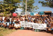 Manutenção do Ensino Médio tem mobilizado comunidade estudantil.