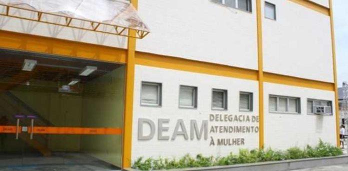 Delegacia Especializada no Atendimento à Mulher (Deam). Foto: Reprodução/Internet