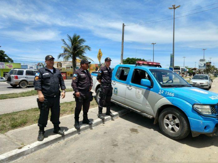 Mais de 1.300 PMs aprovados em concurso serão convocados no RJ, diz Estado