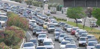 160 mil veículos passam pela Via Lagos durante os feriados da Semana Santa e de São Jorge. Foto: Divulgação/ CCR Via Lagos.
