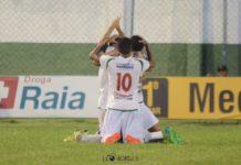 Cabofriense se prepara para partida contra o Fluminense com boas expectativas para o jogo
