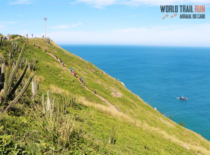 Inscrições para corrida de aventura em Arraial do Cabo estão abertas