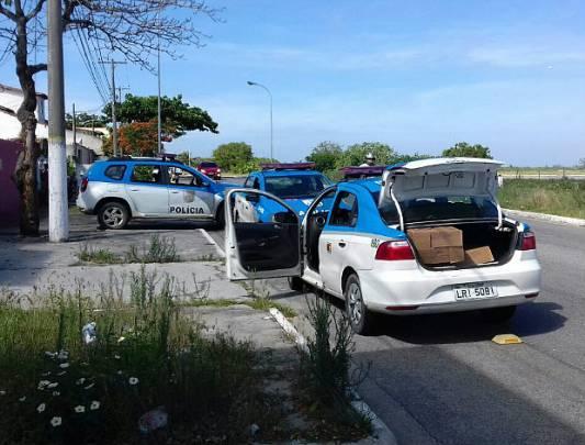 Duplo homicídio é registrado na Vila do Sol em Cabo Frio