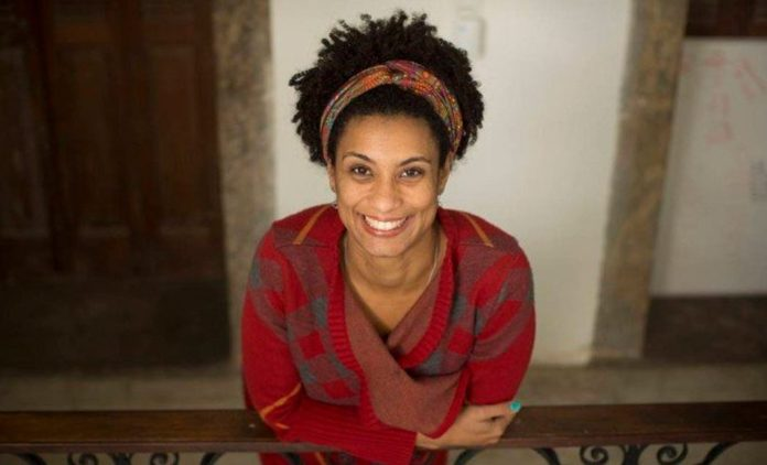 Ato neste sábado em Cabo Frio faz homenagens a Marielle Franco