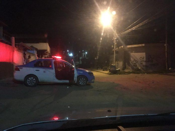 Corpo de jovem com marcas de tiros é encontrado em São Pedro