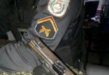 Homens são presos após tentativa de fuga em Cabo Frio