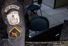 Jovem é morto durante ação da PM na Reserva do Peró em Cabo Frio