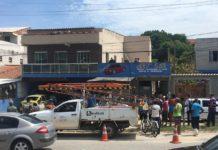 Homem morre após receber descarga elétrica em São Pedro da Aldeia