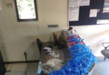 Adolescentes são apreendidos com mais de 1200 pinos de cocaína em Búzios