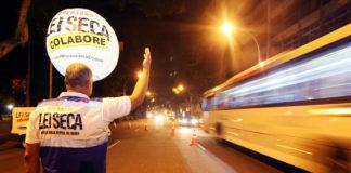 Lei Seca será intensificada no interior do Rio