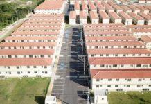 Cerca de 1.800 apartamentos devem ser entregues nesta sexta (16).