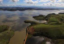 Lagoa de Juturnaíba recebe mutirão de limpeza neste sábado