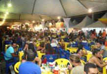 Festival da Lula começa nesta quarta em Arraial do Cabo