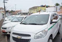 Período de vistoria dos táxis inicia nesta segunda em São Pedro da Aldeia
