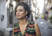 Dia Marielle Franco contra o genocídio da mulher negra é criado no RJ