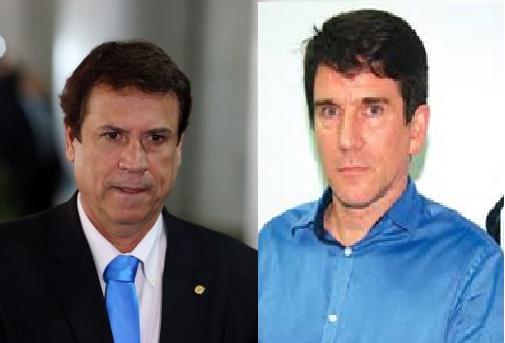 Marquinho e André estão em situação jurídica delicada